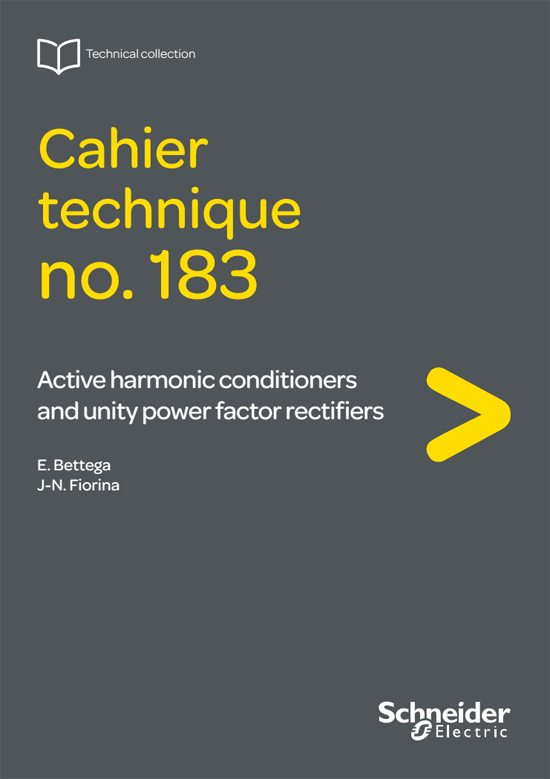Active Harmonic Conditioners And Unity Power Factor Rectifiers
