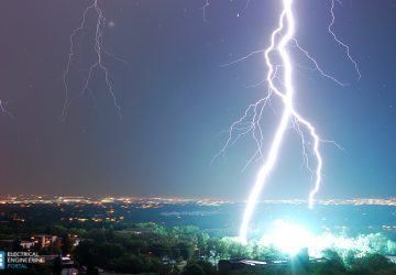 Overvoltages Caused by Indirect Lightning Strokes