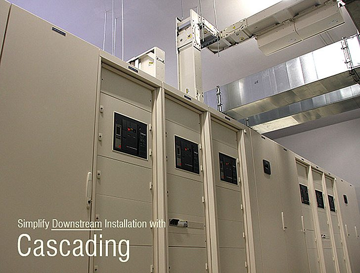 Simplify Downstream Installation with Cascading