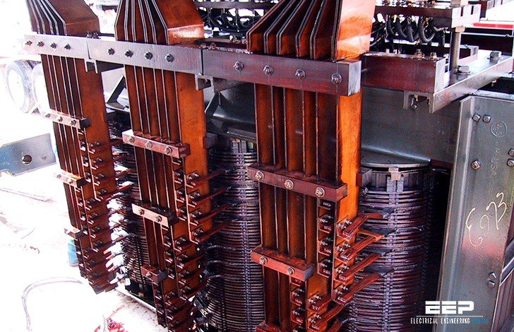 5 special transformers for industrial applications you should know