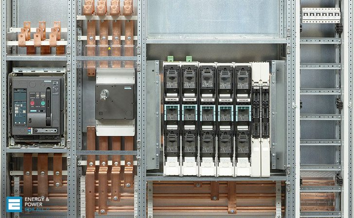 Example for Coordination of Cascaded Circuit Breakers