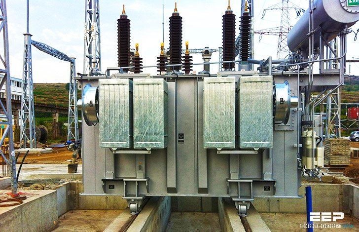 Protection systems for transformers