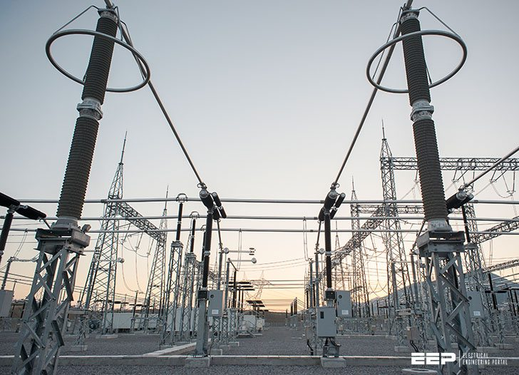 Power Transmission and Distribution Solutions Guide