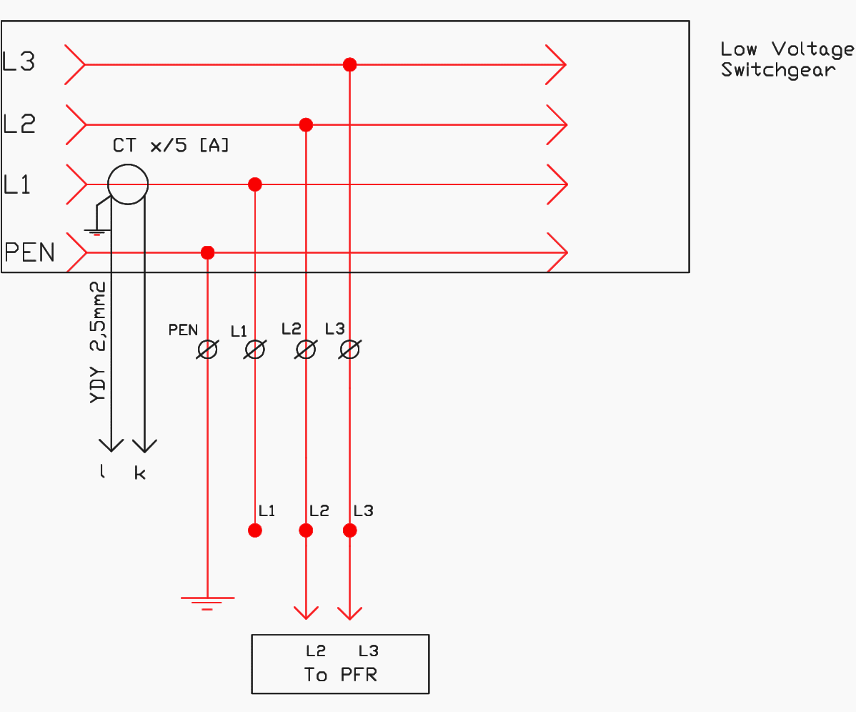 Stepbystep tutorial for building    capacitor    bank and reactive power pensation panel   EEP