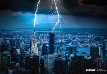 5 most important aspects of external protection against the effects of lightning