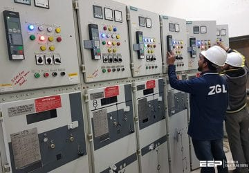 Analysis of power system faults (transformers, rotating machines, overhead and cable lines)