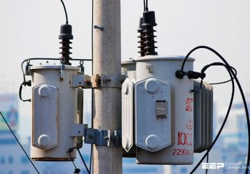 Three-Phase Transformer Connections