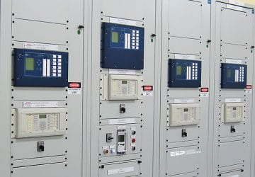 Relay protection failures and the impact on the 380 kV substation reliability