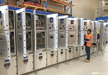 My experience and issues during the design and installation of medium voltage switchgear
