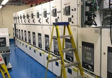 Guide to erection and commissioning of MV/HV switchgears (Inspection, installation and assembly)