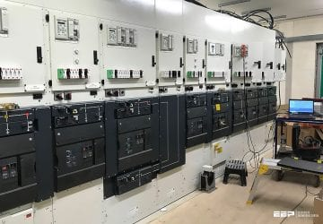 Guide to testing and commissioning of MV/HV switchgears (Wiring, final inspection and checks)