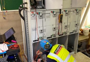 Recommendations for the successful erection of medium voltage switchgear