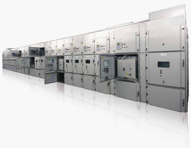 ABB medium voltage AIS Unigear ZS1