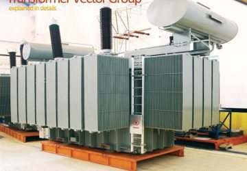 220kV Class 110kV Class Single Phase Traction Transformer